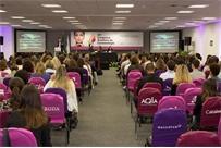 Gustavo Dieamant apresenta palestra magistral no 29º Congresso Brasileiro de Cosmetologia